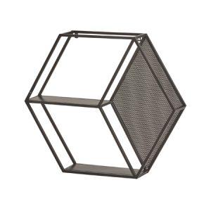 Hexagon-wandrek-metaal-mysons
