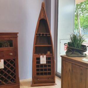 Wijnkast-boot-teak